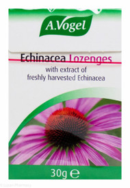A. Vogel Echinacea Lozenges - 30g