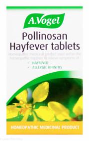 Lucan Pharmacy A. Vogel Pollinosan Hayfever Tablets 120 Tablets
