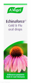A. Vogel Echinaforce® Cold & Flu Oral Drops 15ml