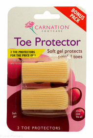 CARNATION® Footcare Toe Protector - Pack of 2