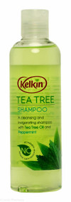 Lucan Pharmacy Kelkin® Tea Tree Shampoo - 250ml