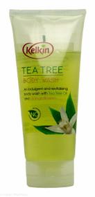 Lucan Pharmacy Kelkin® Tea Tree Body Wash - 200ml