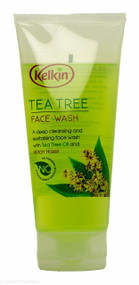 Lucan Pharmacy Kelkin® Tea Tree Face Wash- 200ml