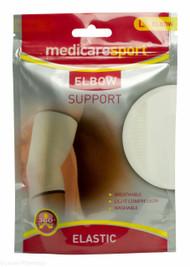 Lucan Pharmacy Medicare Sport+® Elastic Elbow Support - L