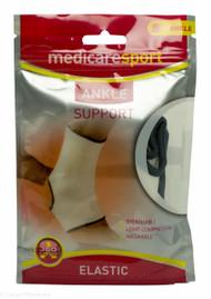 Lucan Pharmacy Medicare Sport+® Elastic Ankle Support - S