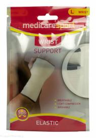 Lucan Pharmacy Medicare Sport+® Elastic Wrist Support - L