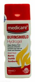 Lucan Pharmacy Medicare+® BURNSHIELD® HydroGel - 50ml