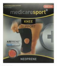 Lucan Pharmacy Medicare Sport+® Neoprene Knee Support - One Size Fits All