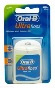 Oral-B® Ultrafloss® Mint Dental Floss - 25m
