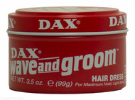 DAX® Wave and Groom™ Hair Dress - 99g