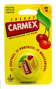 Carmex® Cherry Lip Balm Pot - 7.5g