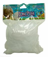 Montagne Jeunesse Gently Exfoliating Bath and Shower Pom Pom - 1