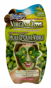 Montagne Jeunesse Virgin Olive Ultra Deep Cleansing Masque - 15g