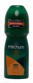 Lucan Pharmacy Mitchum Men Advanced™ Sport Anti-Pespirant & Deo - 100ml