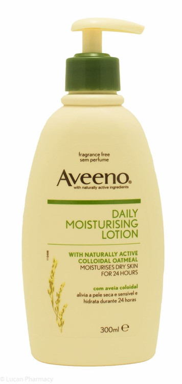 Aveeno® Daily Moisturising Lotion - 300ml