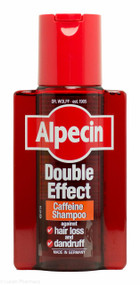 Alpecin Double Effect Caffeine Shampoo - 200ml