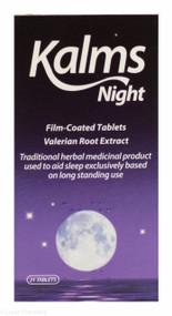 Kalms Night - 21 Tablets