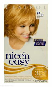 Clairol® Nice'n Easy® - 8G Natural Honey Blonde