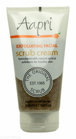 Aapri® Exfoliating Facial Scrub Cream for Normal/Oily Skin - 150ml