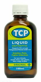 TCP® Original Liquid Antiseptic -100ml
