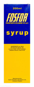 FOSFOR Syrup - 200ml
