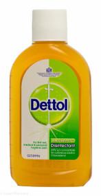 Dettol® Liquid Antiseptic Disinfectant - 250ml