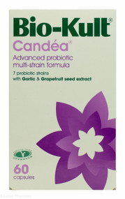 Bio-Kult® Candéa® Advanced Probiotic Multi-Strain Formula - 60 Capsules