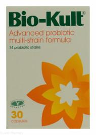 Bio-Kult® Advanced Probiotic Multi-Strain Formula - 30 Capsules