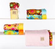 Flower Child Blanket Collection
