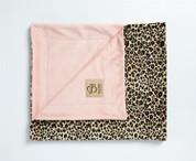 Safari Blanket Cheetah