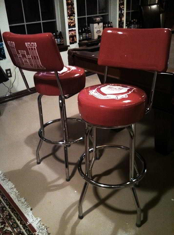Man Cave Chair Contest Man Cave Bar Stools