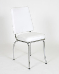 High Back Chair Replacement Seats and Backs from