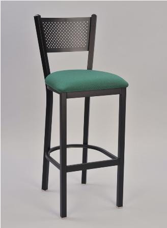Mesh Back Stool Commercial Grade Bar Stool Seats And Stools