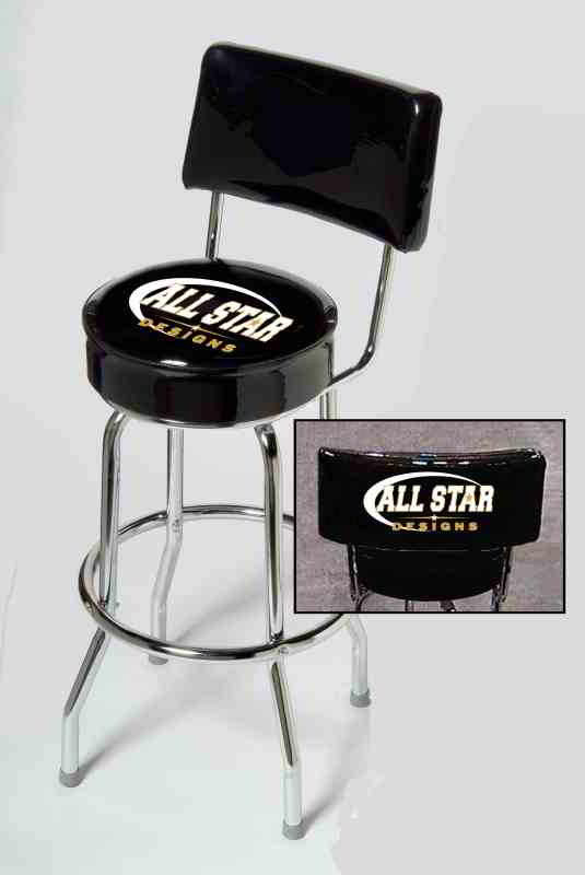 Custom Logo Bar Stools Custom Bar Stool Tops Seats And