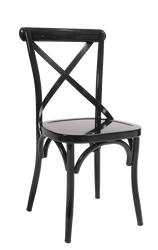 Cross Back Chair | Seats and Stools