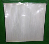 "Air Filter for NEC NC1600, 7"" x 7"" x 3/4"""
