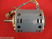 Bell & Howell Motor 16mm  JAN Sync Motor SKL-GX30-BOTS