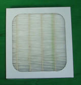 Christie 003-003082-01 Air Radiator Filter for Series 2 projectors, (Sold Individually)