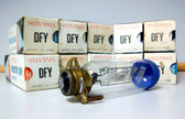 DFY/DFK 1000 Watt 120V Projection Lamp (New Old Stock) (DFY/DFK
