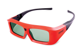 X103-PI XPAND Cinema 3D Glasses lighter weight, improved ergonomic design and standard battery (pack of 10)