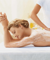 Resplendent Spa Treatment Package