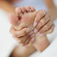 Callus Peel Foot Treatment from $35