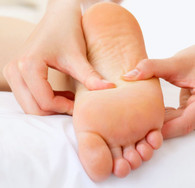 Callus Peel Premium Foot Treatment