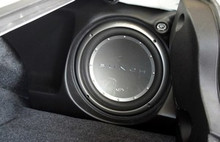 Ford Mustang 2005-09 Subwoofer box Enclosure MST112 FREE SHIPPING!