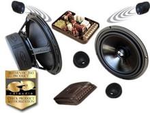 "6.5"" HD-62US CDT Audio High Definition Component Speaker System w UpStage"
