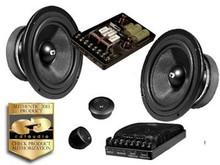 """5.25"""" HD-52 CDT Audio 2-Way High Definition Component Speaker Set"""