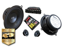 "5.25"" CL-52 CDT Audio  5.25"" 2-Way Classic Series Component Speaker System"