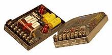 EX-480 CDT Audio 2- Way 24dB 4th order Crossover