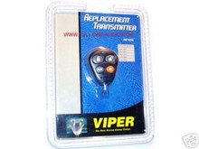 474V VIPER Replacement Remote for 210HV, 650XV, 771XV, 850XV Systems