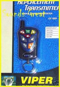 NEW 488V VIPER 771XV  Replacement Remote 771 XV